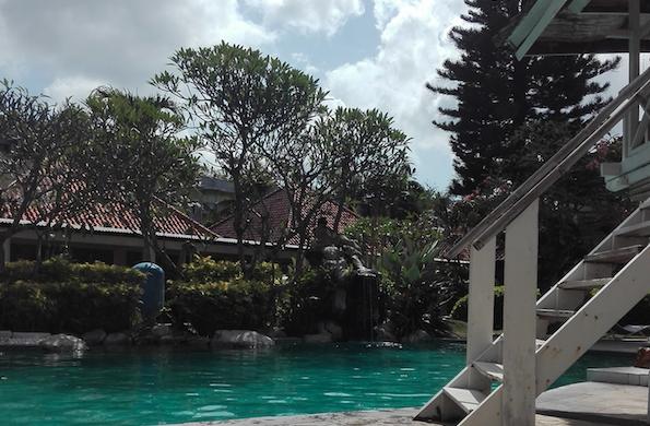 Ananda Resort Seminyak en Bali