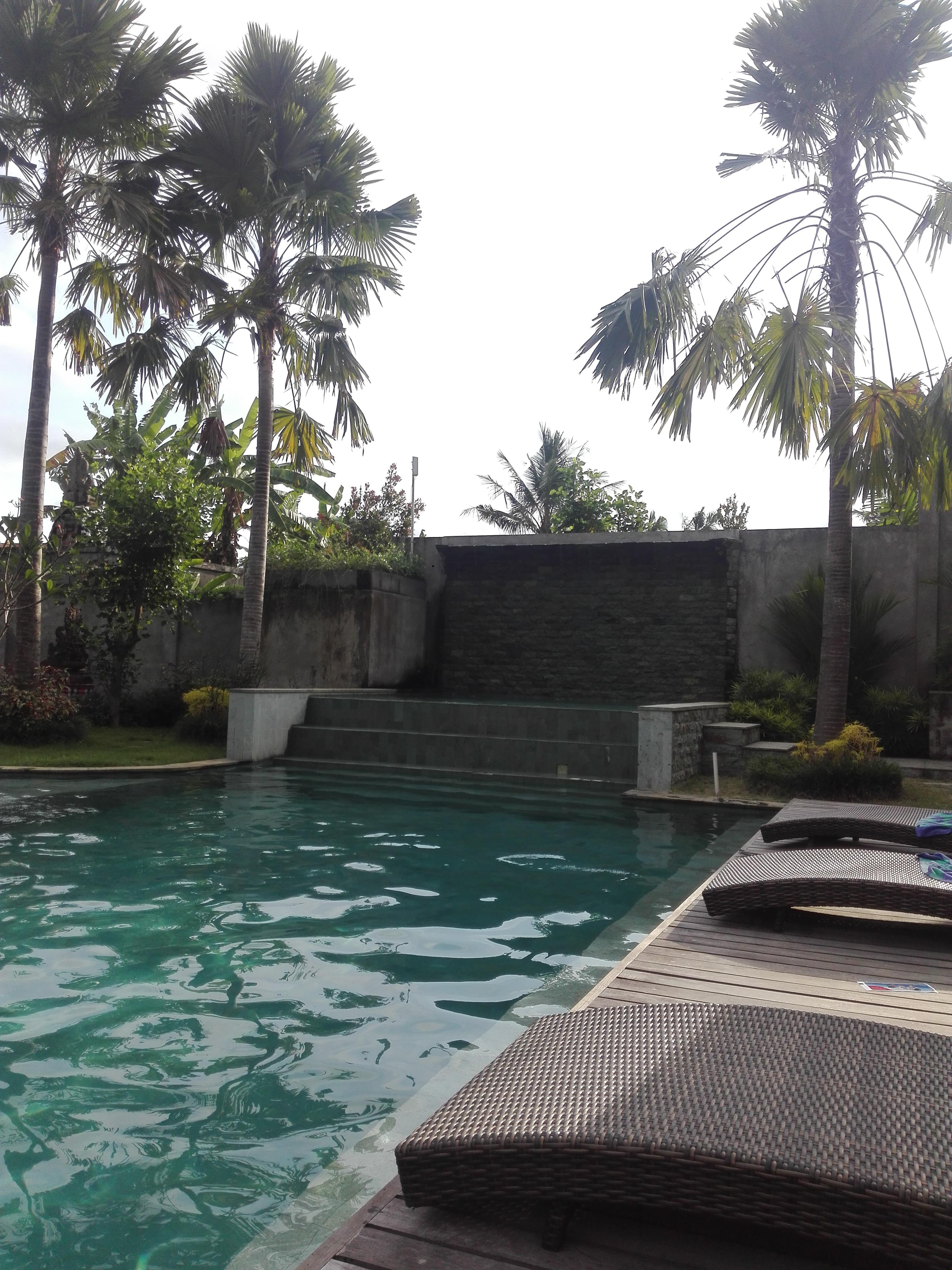 Betutu Bali Villas en Ubud
