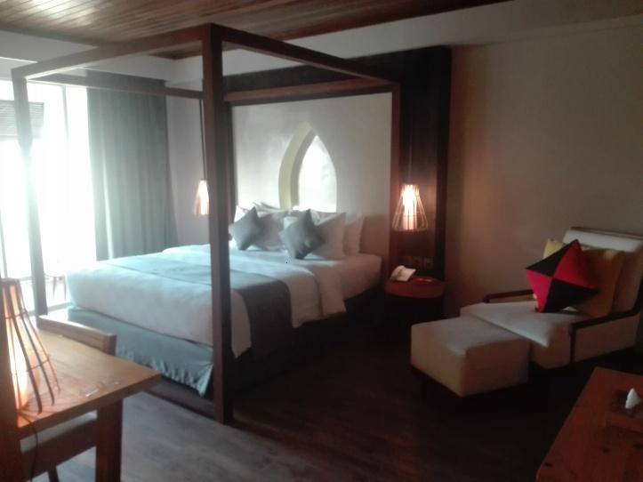 Jimbaran Resort Bali