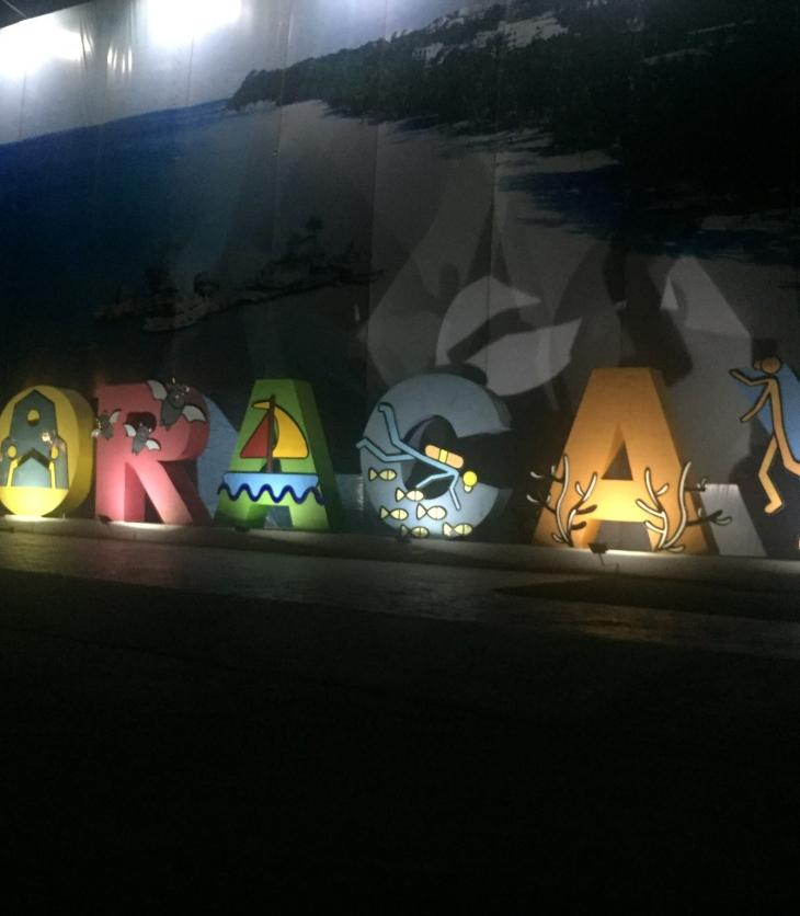 Como ir de Puerto Galera a Boracay