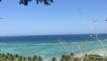 Marcilla Beach, Coron, Filipinas