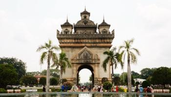 Conseguir tu visado a Laos