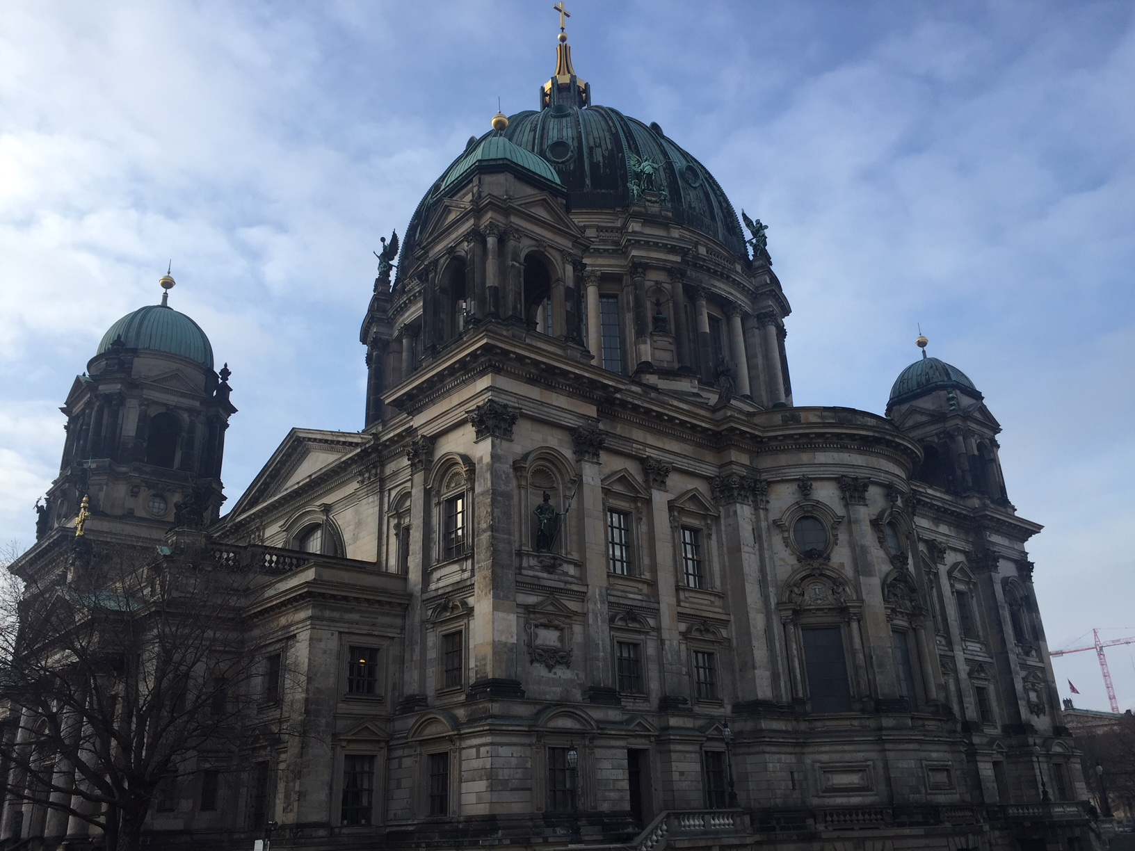 Catedral de Berlín, Alemania