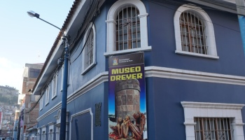 Museo Carlos Dreyer, Puno