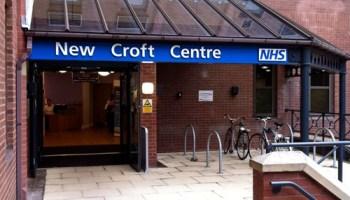 New Croft Centre Newcastle
