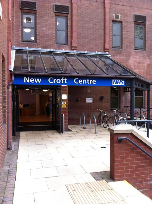 New Croft Centre Newcastle